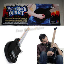 You Rock Guitar Original A Guitar Made for Midi For Laptop phone Toy Gift New