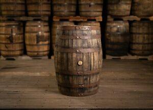 Authentic Kentucky Bourbon/Whiskey Barrel - FREE SHIPPING