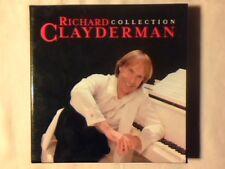 RICHARD CLAYDERMAN Collection 5cd RARISSIMO COME NUOVO VERY RARE LIKE NEW!!!