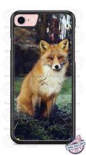 Red Fox Beautiful Portrait WildLife Phone Case for iPhone Samsung LG Moto etc
