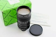 Pentax Cosmicar Zoom Telephoto Lens 12.5-75mm f/1.8 CCTV Lens Boxed New  #CB78-2
