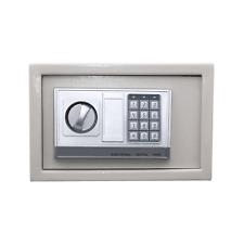 "12"" Digital Electronic Safe Box Keypad Lock Security Home Office Hotel / US SHIP"