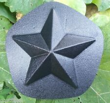 Gostatue star mold plaster mold concrete mold L@@K 5000 molds in my ebay store