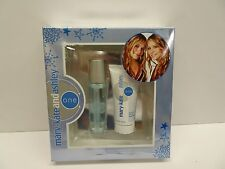 MARY-KATE AND ASHLEY ONE  2 PIECE GIFT SET NEW BOXED