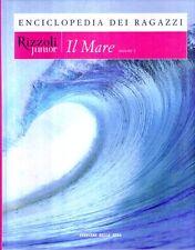 L4 Il mare 1 Enciclopedia dei ragazzi Corriere della Sera