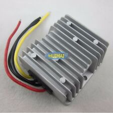 Waterproof DC 24V/12V to 6V 30A 180W Step down Converter Regulator Power Module