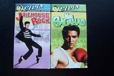 Elvis Presley VHS Tape Lot