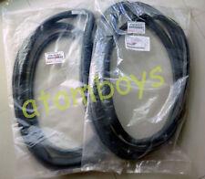 TOYOTA HILUX GENUINE MK5 LN85 LN80 YN85 YN80 LN106 LN111 pickup door seal rubber