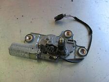 Ford Mondeo 2 Fließheck Scheibenwischermotor hinten Bj 2000 Bosch 0390201555