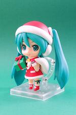 Hatsune Miku Good Smile Kuji Prize B Nendoroid Santa Version Figure Japan GSC