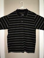 EUC>>Men's>Shirt>Donald J. Trump>Size L>Short Sleeve>Polo>100% Cotton