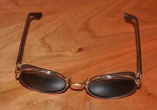 Beautiful Vintage Ray-Ban W2814 Sidestreet Crosswalk Sunglasses