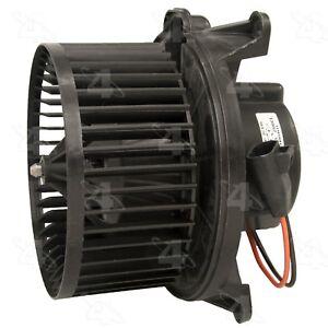 HVAC Blower Motor Four Seasons 75882 for Nissan Frontier Pathfinder Xterra