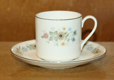 Royal Doulton - Pastorale - Coffee Cup and Saucer