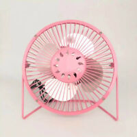 Ventilateur USB Personnel Mini Ventilateur Portable Silencieux Pour Petit