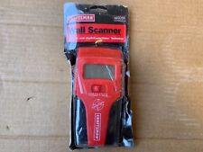 "Craftsman Wall Scanner 1-1/2"" Scan Depth/Center Vision Technology 49066 949066"