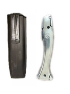 Dolphin Roofing knife Carpet Tools Premium Sheetrock Utility Knife
