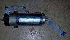 Electro-Craft Corporation Permanent Magnet Servo Motor E543 Motion Control Inc