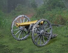 Collectors Showcase Napoleonic British Cs00904 Royal Artillery Cannon Mib