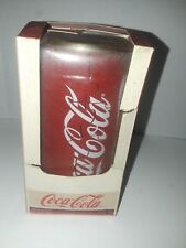 """Coca-Cola """"Coke"""" Can Puzzle 3D Plastic Jigsaw Game (40-Piece) NEW IN BOX"""