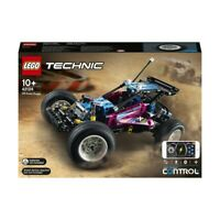 Brand New LEGO Technic Off-Road Buggy 42124@ Free 30342 For Kids Gift Item F1