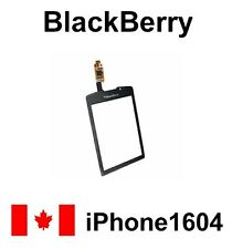 Blackberry Torch 9800 Touch Screen Digitizer Glass