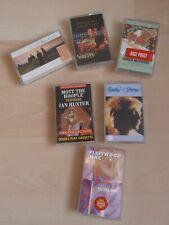 Bundle Music cassette tapes