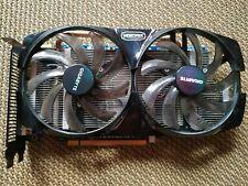 Gigabyte Radeon HD 7850 OC - WindForce 2x - 2GB GDDR5 - (GV-R785OC-2GD)