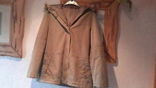 Green Parka Quilted Coat Jacket Size 10