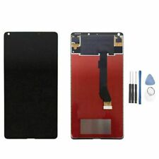 Black NEW For Xiaomi Mi Mix 2 LCD Touch Screen Display Digitizer Assembly AA+
