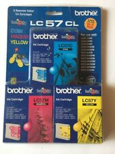 Brother Inkjet Cartridge for DCP130C, DCP330C, DCP350C, DCP540CN, DCP560CN, MFC2
