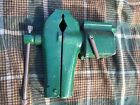 Heavy Duty Cole #11 Vintage Blacksmith bench mount Vise Anvil Forge Tool,NOS!