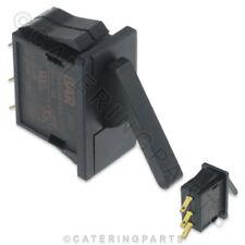 ELECTROLUX 0a9383 micro interrupteur cm CR ESR FRIGO PORTE ZANUSSI WHIRLPOOL