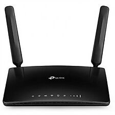Router TP-LINK Archer Mr200 dual Band 3G