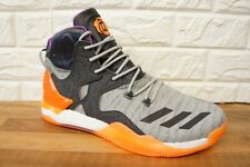 Adidas D Rose 7 Primeknit Basketball Street Trainers Size 13.5 Brand New Boxed