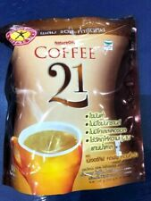 21 Naturegift Coffee Diet Slimming Weight Loss L Carnitine Plus 10 Sachets
