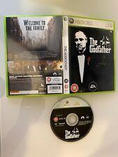 Der Pate Xbox 360 Spiel Schneller Versand UK