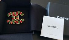 Very Rare !! CHANEL Brooch Transparent Jelly Beans 2020 for Women Unused Nice !!