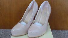 BNEW YRGIRLS high heels Beige Shoes Size 38