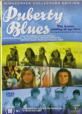 PUBERTY BLUES - AUSSIE CLASSIC - NEW & SEALED DVD