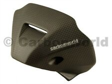 cockpit cover carbon mat for Ducati Monster 821 1200