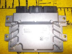New 13 Ford C-Max Engine Control Module ECM ECU VIN C 7th digit thru LD OEM