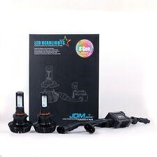 JDM ASTAR 8000LM 8th Gen LED Headlights Kits 9006 9005 H4 H10 H11 H16 6000K Bulb