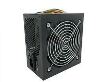 New 750W Black Gaming PC Silent 120mm Fan ATX 12V V2.0 6/8-pin PCIE Power Supply