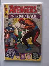 1963-2004 Avengers Vol #335 1