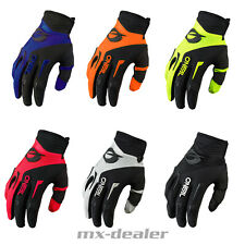 2021 Oneal Element Handschuhe MTB MX Motocross Cross Enduro Quad Supermoto DH