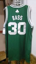 Adidas Swingman NBA Jersey BOSTON Celtics Brandon Bass Green sz XL