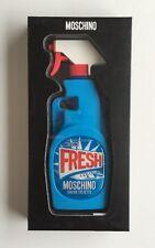 MOSCHINO FRESH SPRAY BOTTLE IPHONE 6-6s CASE RRP £55