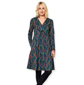 FAIR TRADE NOMADS - Organic Cotton Dress (BU2091)