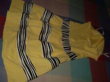 vestido tanna moda Italy doble tela pecho tirantes regulables M o s ver medidas